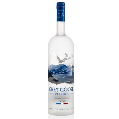 Vodka Grey Goose 1lt