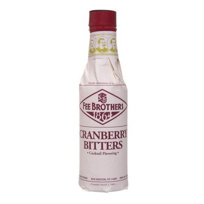 Cranberry Bitters Fee...