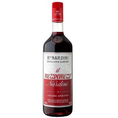Liquore Il Mezzoemezzo Aperitivo Nardini 1Litro