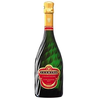 Champagne Tsarine Premium...