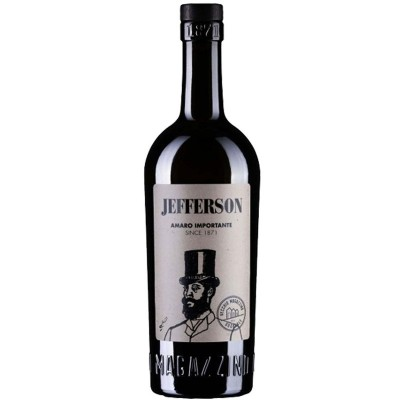 Amaro Jefferson Amaro Importante CL70