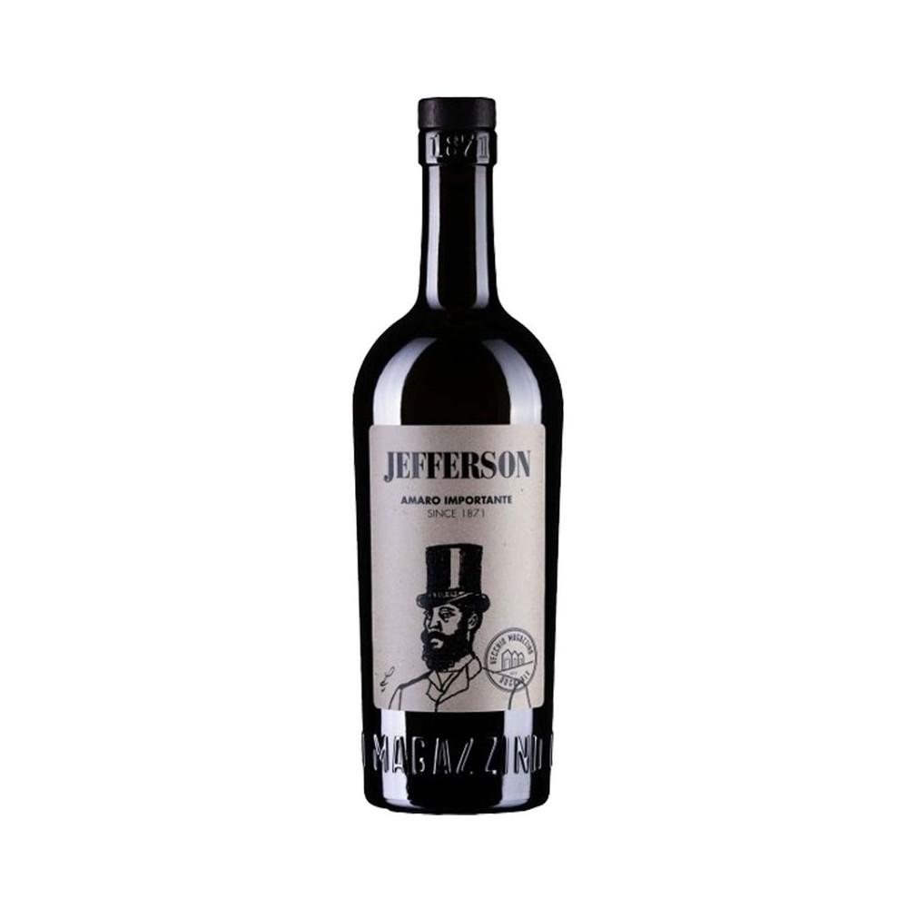Amaro Jefferson Amaro Importante CL70
