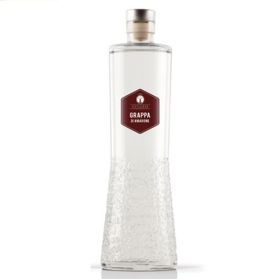 Grappa Di Amarone Collesi cl70
