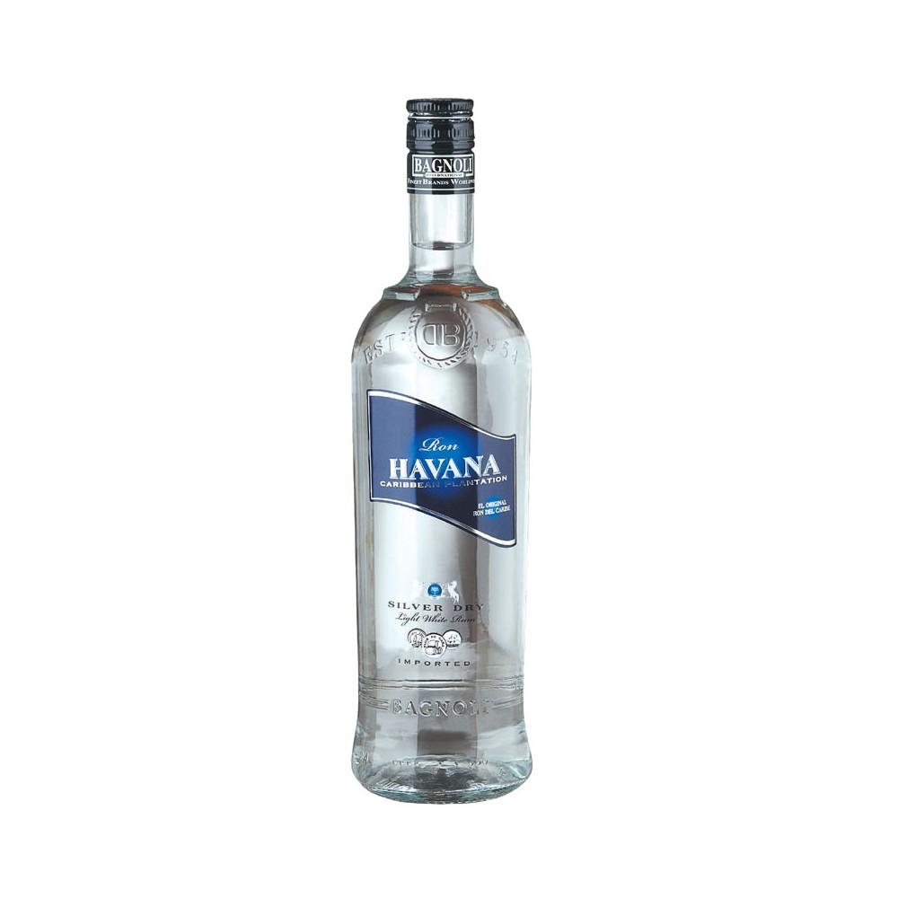 Rum Havana Silver Dry Rum Bagnoli 1Litro