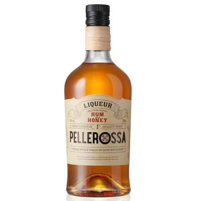 Rum Pellerossa cl70