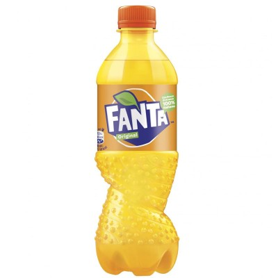 Fanta Orange Pet cl45