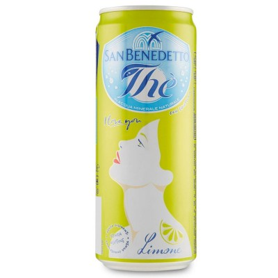 San Benedetto The al Limone...