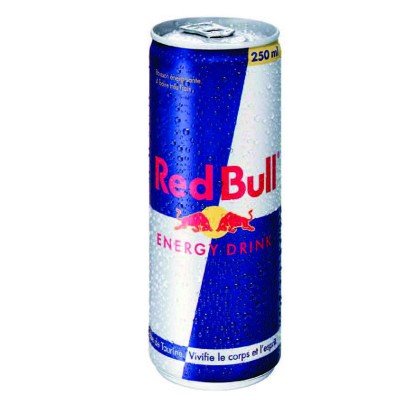 Red Bull Energy Drink cl25