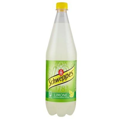Schweppes Limone 1Litro