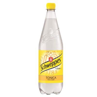 Schweppes Tonica 1Litro