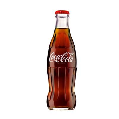 Coca-Cola Vetro cl33