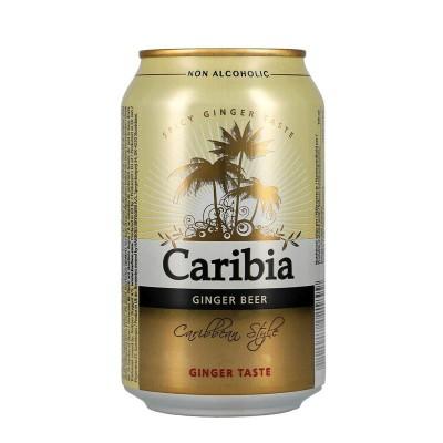 Caribia Ginger Beer cl33...