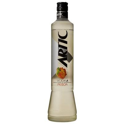Vodka Artic Pesca 1Litro