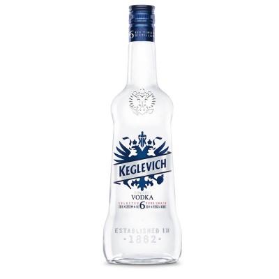 Vodka Keglevich Liscia 1Litro