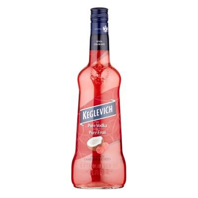 Vodka Keglevich Lampone & Cocco cl70