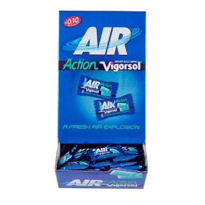 Gomme Vigorsol Air Action...