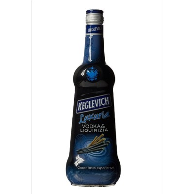 Vodka Keglevich Liquirizia cl70