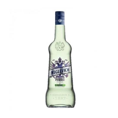 Vodka Keglevich Fusion Vodka & Zenzero cl70