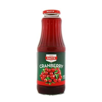 Naty's Cranberry Juice 1Litro