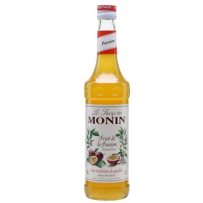 Monin Sciroppo Fruit de la...