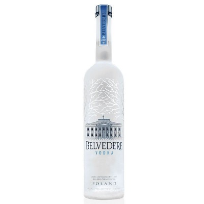 Vodka Belvedere Illuminated...