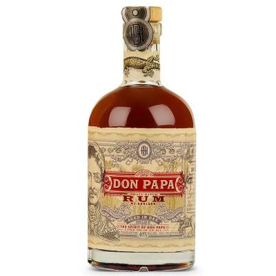 Rum Don Papa 7y cl70