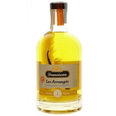 Rum All'Ananas Damoiseau...