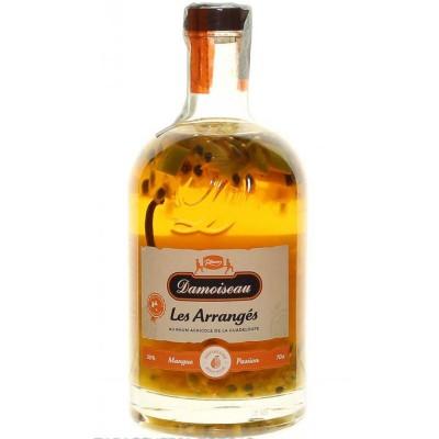 Rum Al Mango Damoiseau Les...