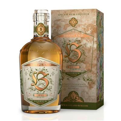 Rum Bonpland Suave cl50...