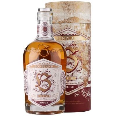Rum Bonpland Rouge cl50...