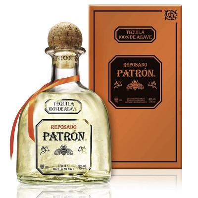 Patron Tequila Reposado...