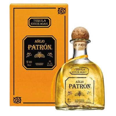 Patron Tequila Anejo cl70...