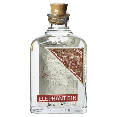 Elephant London Dry Gin cl50