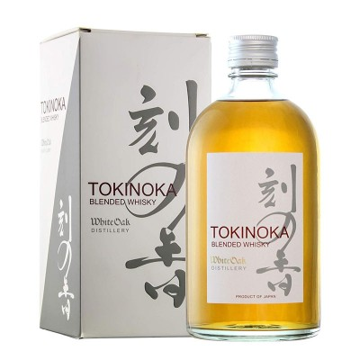 Tokinoka Blended Whisky...