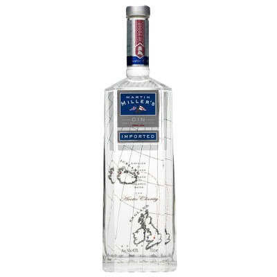 Gin Martin Miller's London...