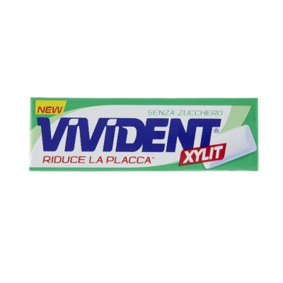Gomme Vivident Xylit...