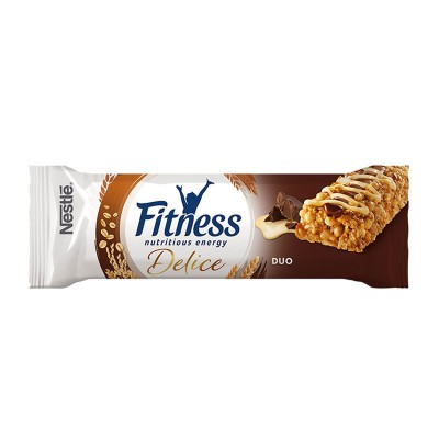 Fitness Barrette Delice Duo...