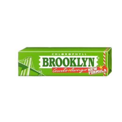 Gomme Brooklyn