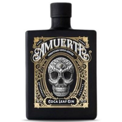 Gin Amuerte Coca Leaf cl70