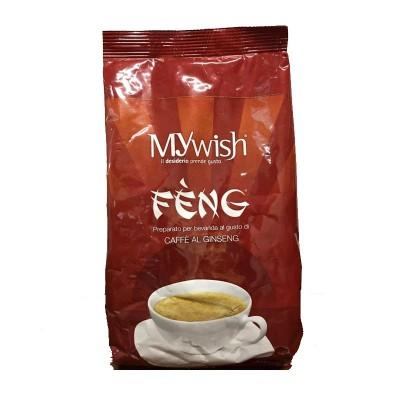 MyWish Caffè Al Ginseng 500gr