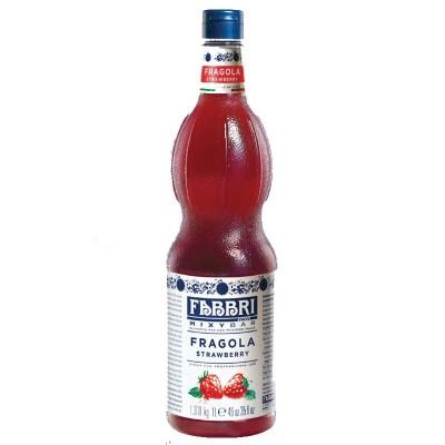Fabbri Mixybar Fragola 1,3Kg