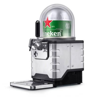 Impianto Heineken Blade