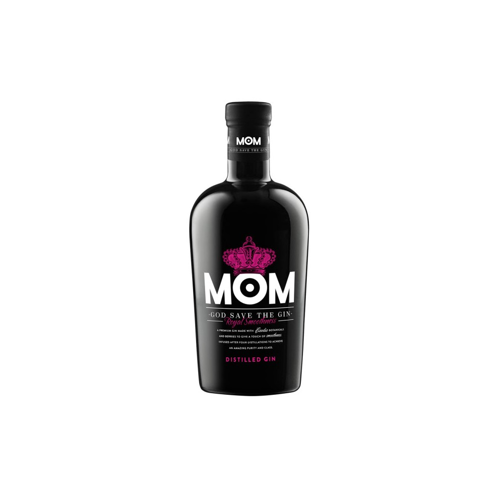 Mom Gin cl70
