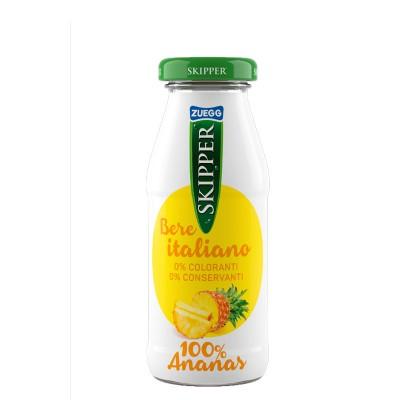 Zuegg Skipper Ananas 100% cl20