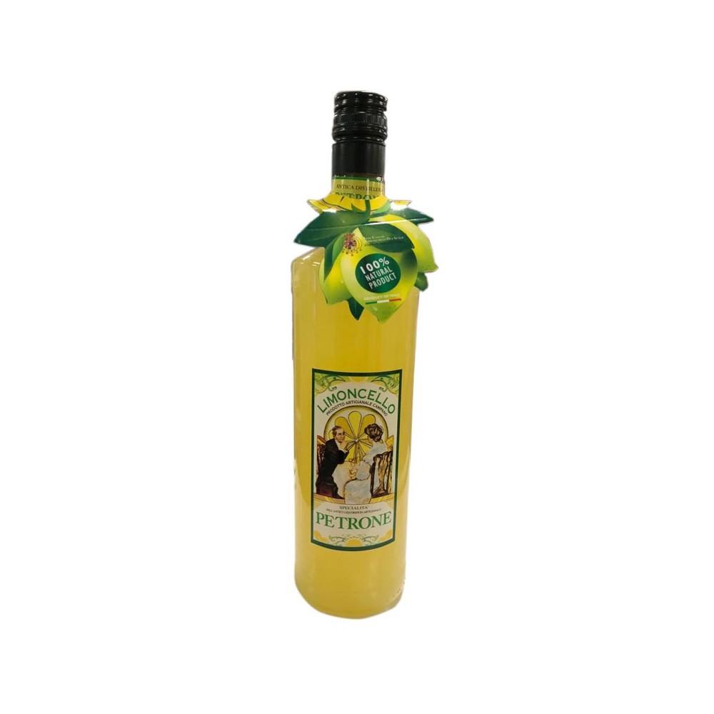 Antica Distilleria Petrone Limoncello 1Litro