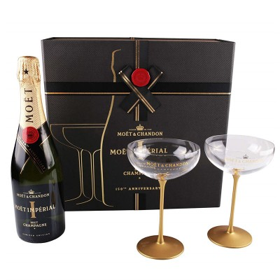 Moet Imperial I 150th Anniversary Limited Edition