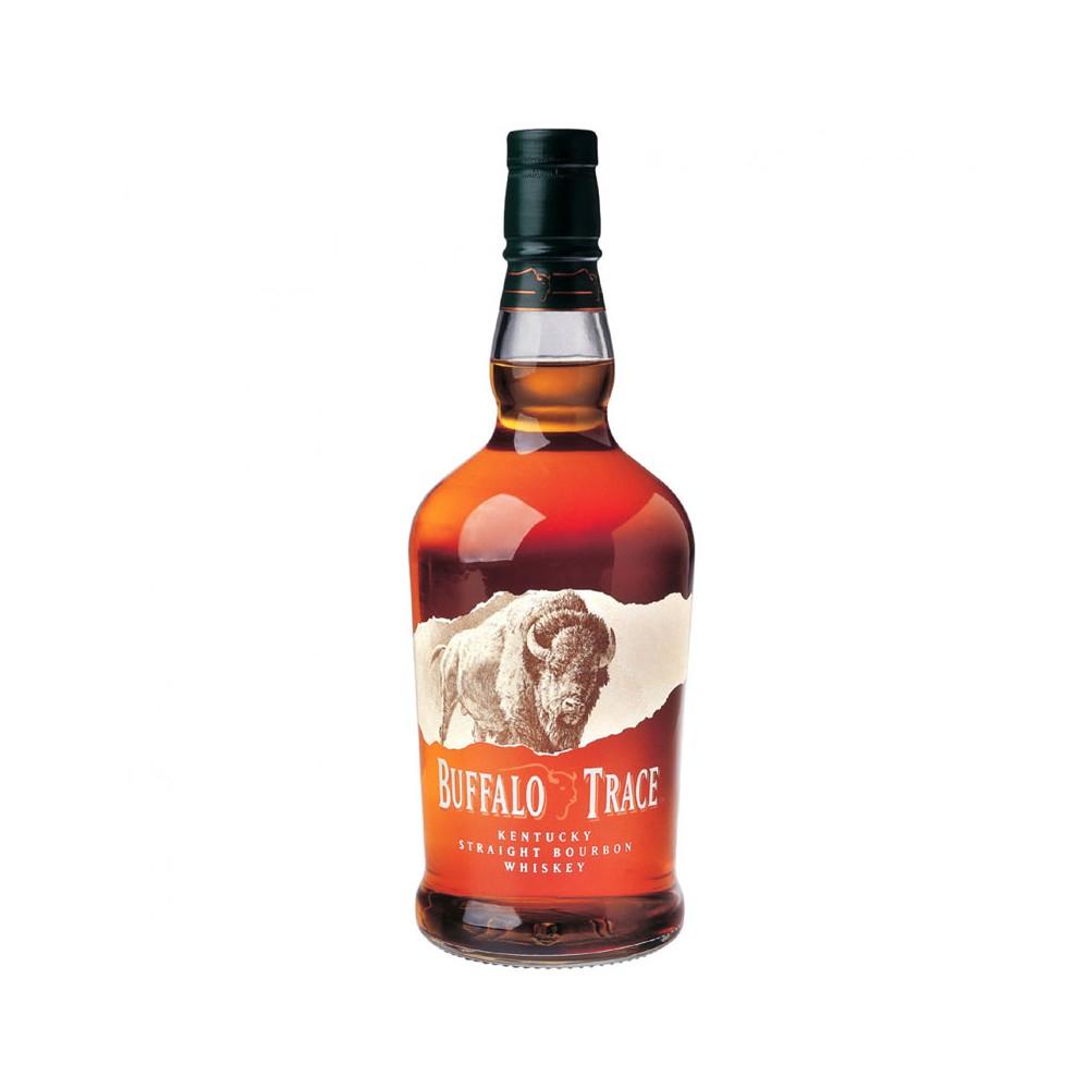 Buffalo Trace Kentucky Straight Bourbon Whisky cl70
