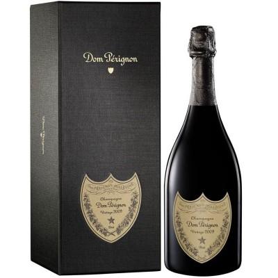 """Champagne Dom Perignon Vintage """"2009"""" 1,5 Litri Astucciato"""