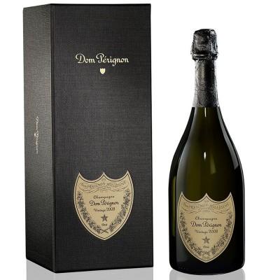 """Champagne Dom Perignon Vintage """"2008"""" CL75 Astucciato"""