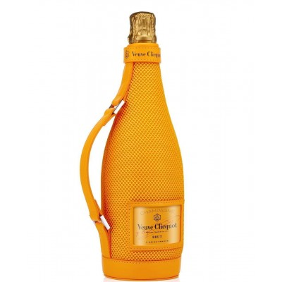 Champagne Veuve Clicquot Ice Jacket CL75